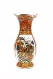 Ceramiczna waza Fotografia Stock