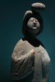 Ceramiczne kobiety Zdjęcie Stock