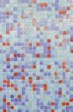 Ceramicznej płytki kolor zdjęcie royalty free