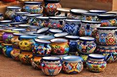 ceramiczni garnki