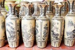 Ceramiczni produkty Fotografia Stock