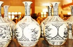 Ceramiczni produkty Zdjęcia Royalty Free