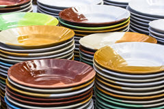 Ceramiczny Fotografia Stock
