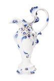 Ceramiczny antykwarski miotacz Fotografia Stock
