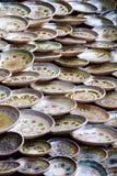 Ceramiczny garnek Obraz Royalty Free