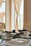 ceramiczny glassware obraz royalty free