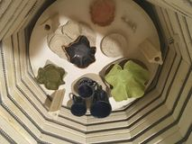 Ceramiczny kiln Obraz Royalty Free