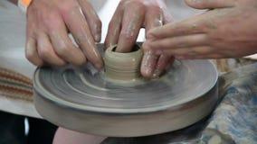 Ceramiczny koło zbiory wideo