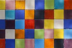 ceramiczny kolorowy Zdjęcia Royalty Free