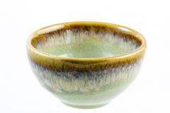 Ceramiczny puchar obrazy royalty free