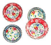 ceramiczny turkish Obraz Stock