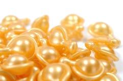 Ceramide anti aging Stock Image
