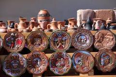 ceramika obraz royalty free