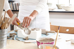 ceramika obraz stock