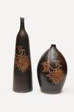 ceramika chińczyka waza fotografia royalty free