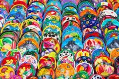 ceramika meksykańskie obrazy stock