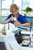 ceramika target2080_0_ zdjęcie stock