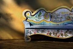 ceramika włoskie fotografia royalty free