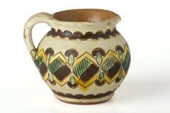 ceramika wazowe zdjęcie stock