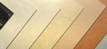 Ceramisch graniet 2 Royalty-vrije Stock Fotografie