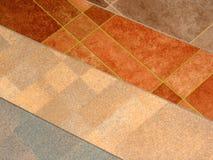Ceramisch graniet Royalty-vrije Stock Afbeeldingen