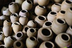 Ceramische waren Stock Foto