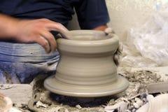 Ceramist Stock Photography