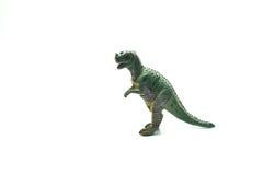 Ceratosaurus Royaltyfri Fotografi