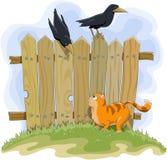 Cerca libre illustration