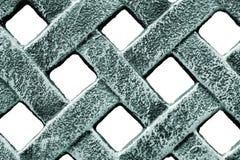 Cerca abstracta Foto de archivo libre de regalías