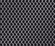 Cerca conectada alambre ilustración del vector