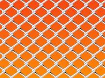 A cerca da ligação Chain ajustou 2 ilustração do vetor