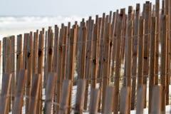 Cerca da praia Foto de Stock Royalty Free