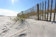 Cerca da praia Imagem de Stock Royalty Free