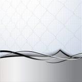 Cerca de cadena. ilustración del vector