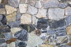 Cerca de la piedra del ornamento, fondo del rayo Imagenes de archivo
