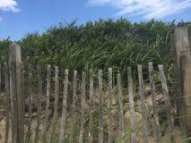 Cerca de la playa Fotos de archivo libres de regalías