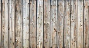 Cerca de madeira Imagem de Stock