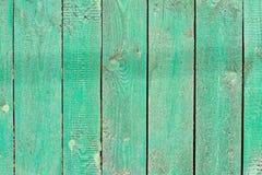 Cerca de madera Imágenes de archivo libres de regalías
