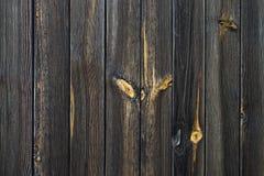 Cerca de madera de la textura del fondo del bstract del  del  de à fotos de archivo libres de regalías