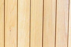 Cerca de madera rústica Textura amarillenta Fotos de archivo