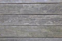 Cerca de madera vieja Imagen de archivo