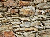 Cerca de pedra imagens de stock royalty free