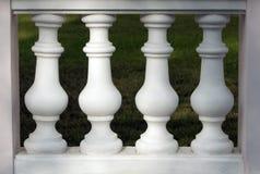 Cerca del barelief de la columna Imagen de archivo