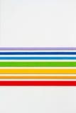 Cerca del color. Foto de archivo libre de regalías