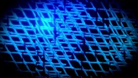 Cerca do vidro do Grunge vídeos de arquivo