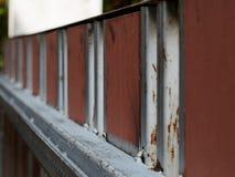 A cerca home Fotografia de Stock