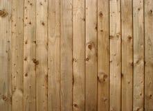 Cercado de madera fotos de archivo
