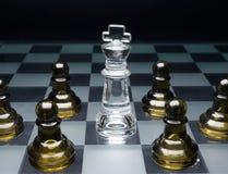 Cercado, os jogos sobre. imagem de stock royalty free