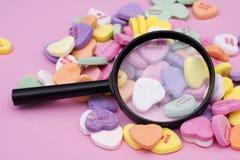 Cercando l'amore fotografie stock libere da diritti